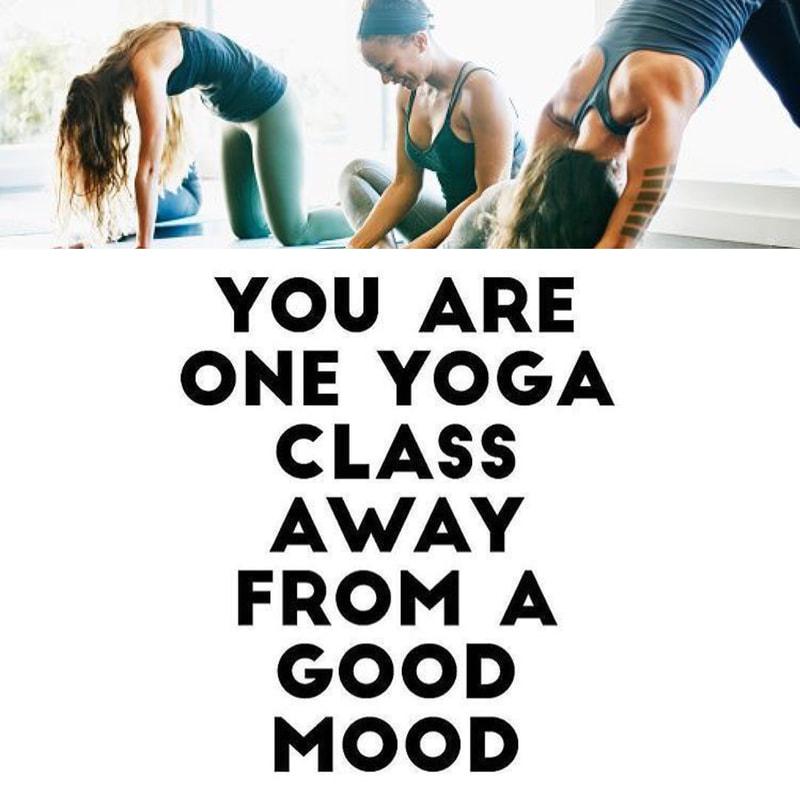 Beginning yoga classes